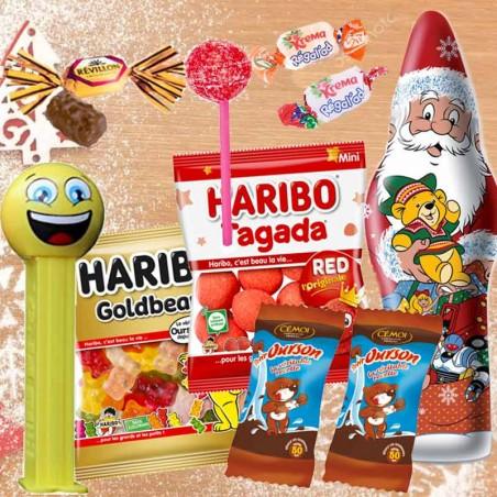 Fraise Tagada, bonbon Hairbo