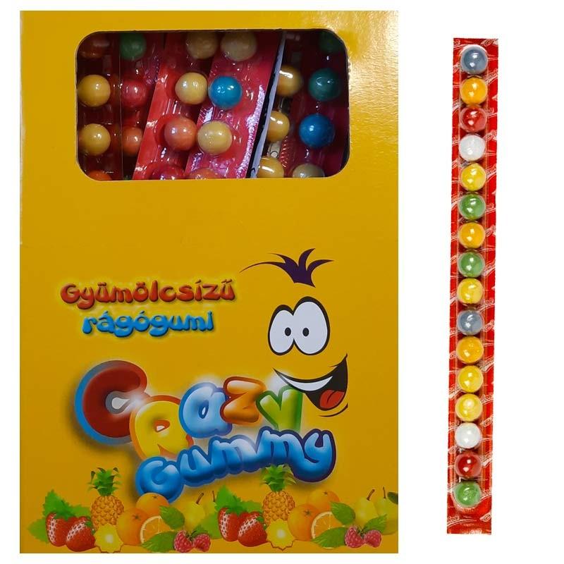 Bonbonnière Je t'aime remplie bonbon Tagada Haribo