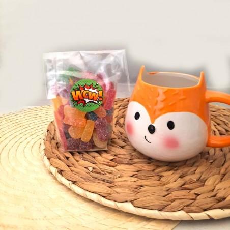 Boîte Haribo HARIWEEN : les bonbons Halloween de Haribo