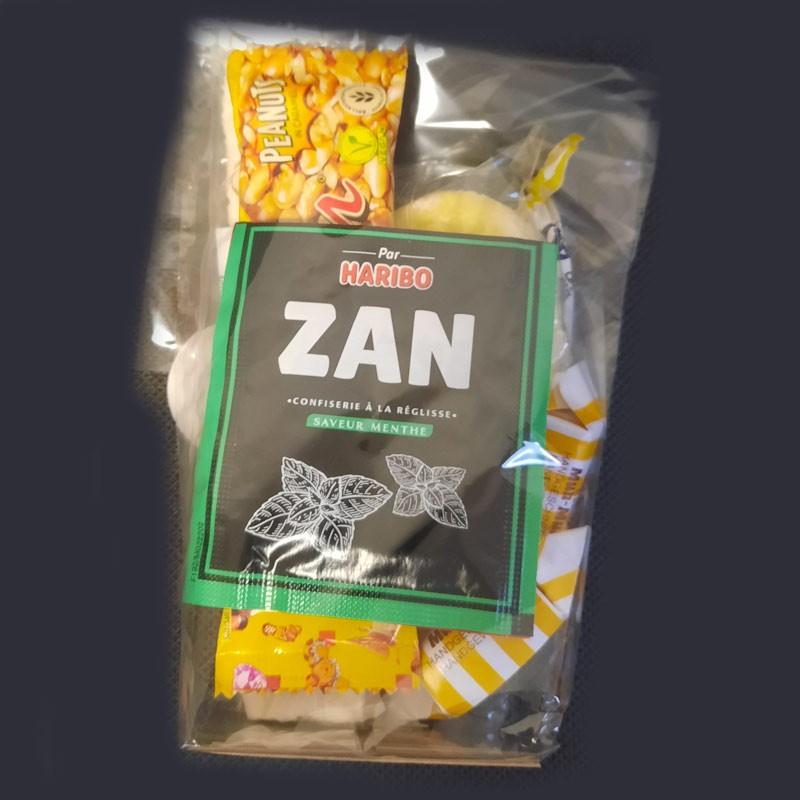 Corbeille Bonbons cadeau