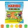 Corbeille Bonbons Guimauve