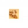 Balle de Golf Pomme, boule guimauve verte, guimauve à la pomme