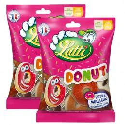 Père Noël en chocolat au lait Cémoi