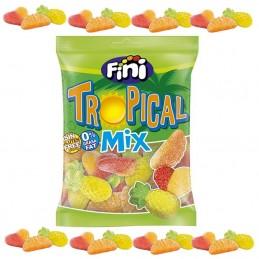Sucettes Sapin de Noël avec lentilles au chocolat