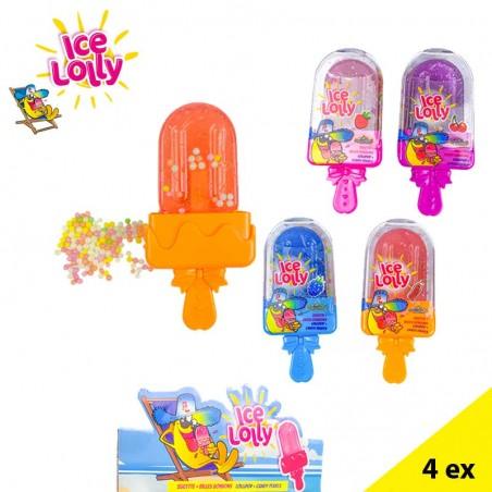 Corbeille spéciale Noël, bonbon de Noël