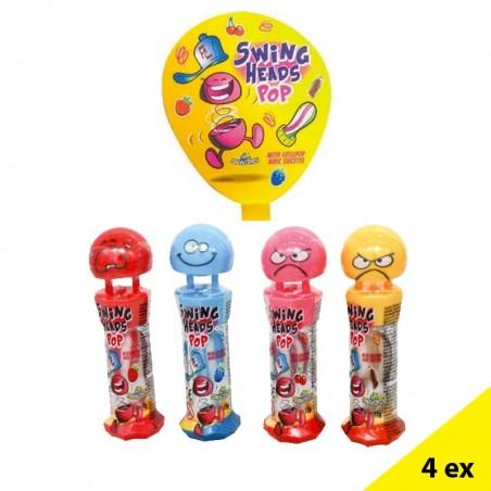 Dragibus Unicolor Noir