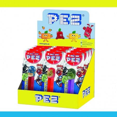 Bonbonnière Candy Box remplie de bonbons Haribo
