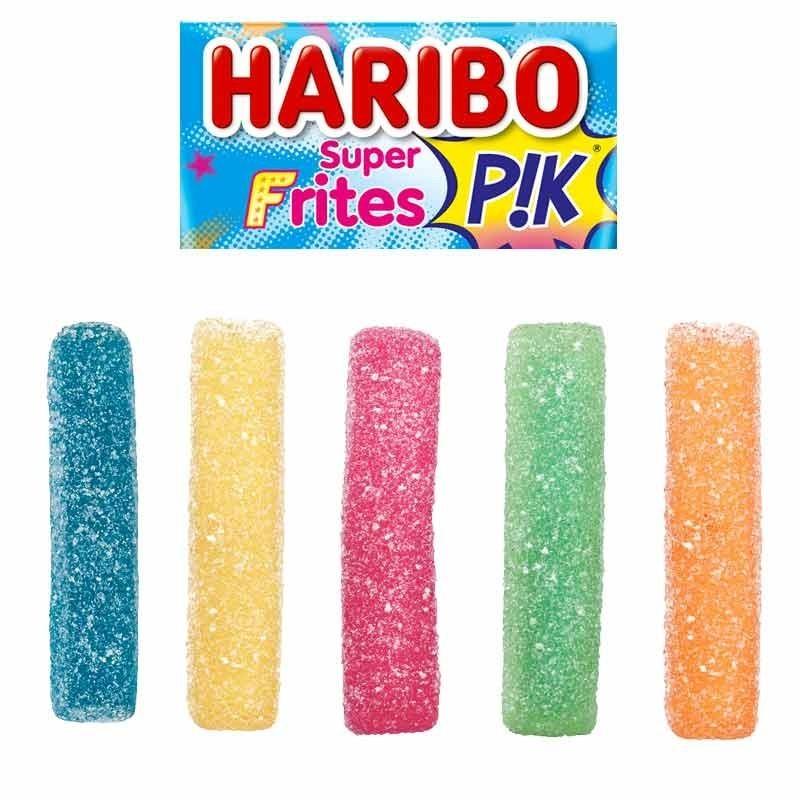 bonbons Halloween Intervan