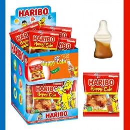 Mini cable fraise acidulé Fini Halal