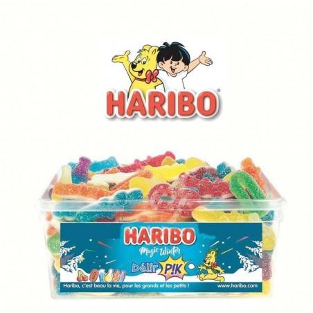 Bonbons Araignée Tarentule