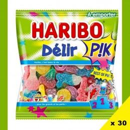 Hitschies orange