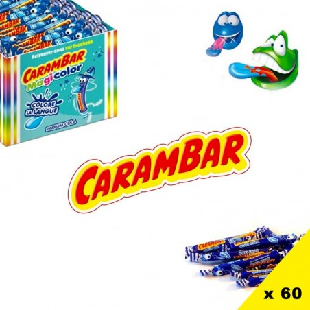 Hollywood Chewing gum 2 FRESH Menthe Verte Chlorophylle