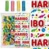 Tubble Gum color framboise, chewing gum en tube