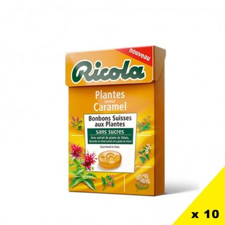Chewing gum Malabar Gout fraise