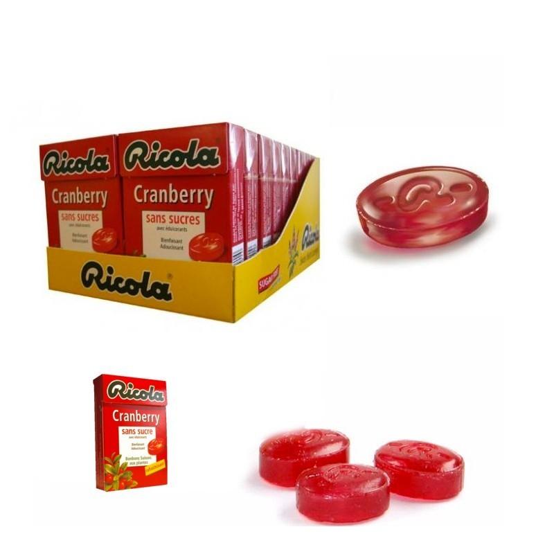 Les Sucettes Cerises, sucette en forme de cerise