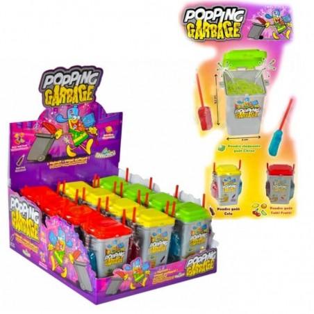 Les petites feuilles de verveine Kubli