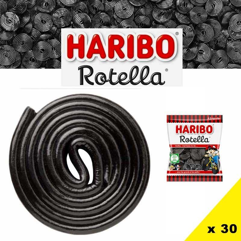 Shark Le Grand Bleu Trolli, bonbon enforme de requin