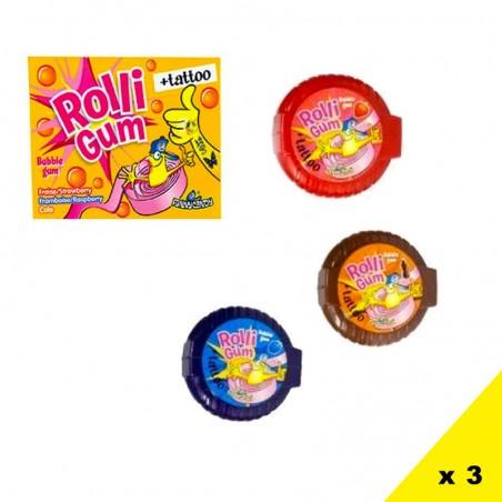 Tranches Citrons et Oranges