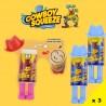 Sundy, barre chocolat cereales sundy