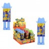 barre chocolatée Lion