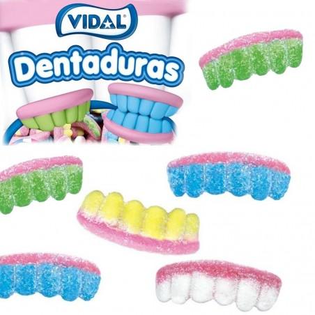 Tête de mort Vidal, bonbon tête de mort, bonbon effrayant halloween