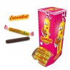 Boule magique Jawbreaker Cola, jawbreaker cola, boule magique goût coca cola