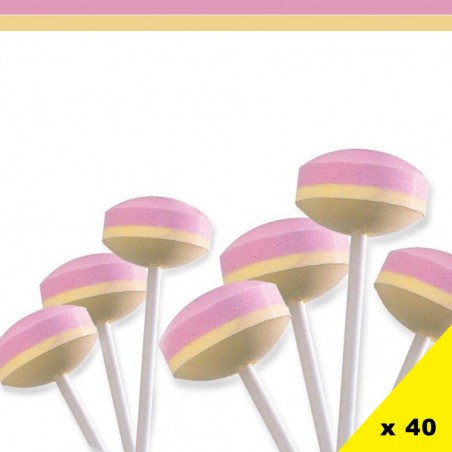 Sucettes STAR WARS Mini cans