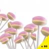 Petit Hérisson au chocolat - bonbon chocolat ourson herisson