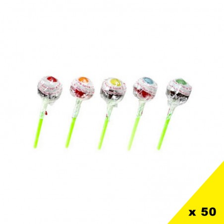 Déli'Cup Haribo