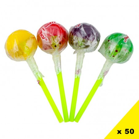World Mix Haribo