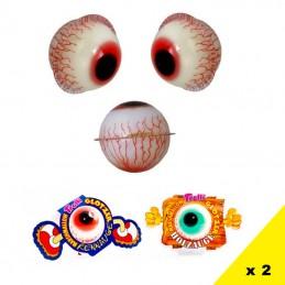 Acidofilo goût Tagada Pik Haribo