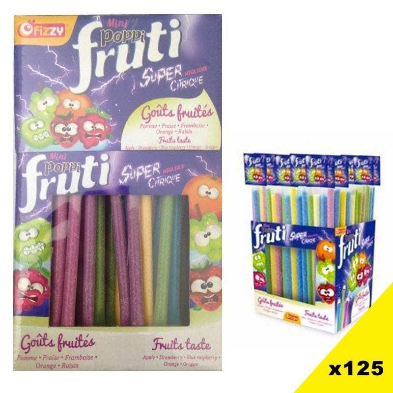 Croco Pik Haribo, crocodile acide haribo
