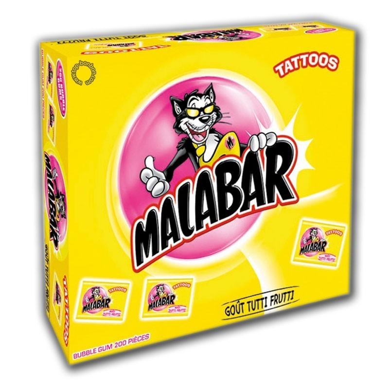 Dragibus Color Pop Haribo, dragibus croquant Haribo
