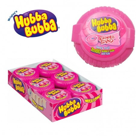 Chamallows Exotic Haribo sachet 175gr