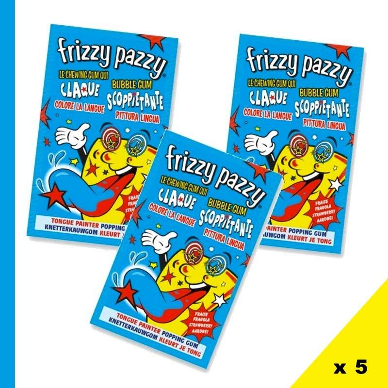Titoon's Framboise Bleue