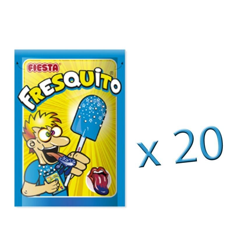 Magic tétine gum, tétine mammouth chewing gum