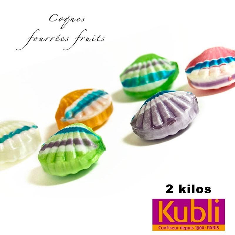 Coeur Tendre Vanille, coeur guimauve, guimuve vanille