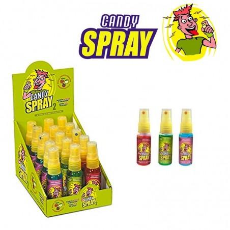 Crayon Bubble Tutti frutti