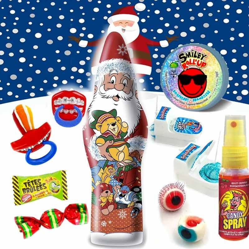 Frizzy Pazzy, bonbon années 80