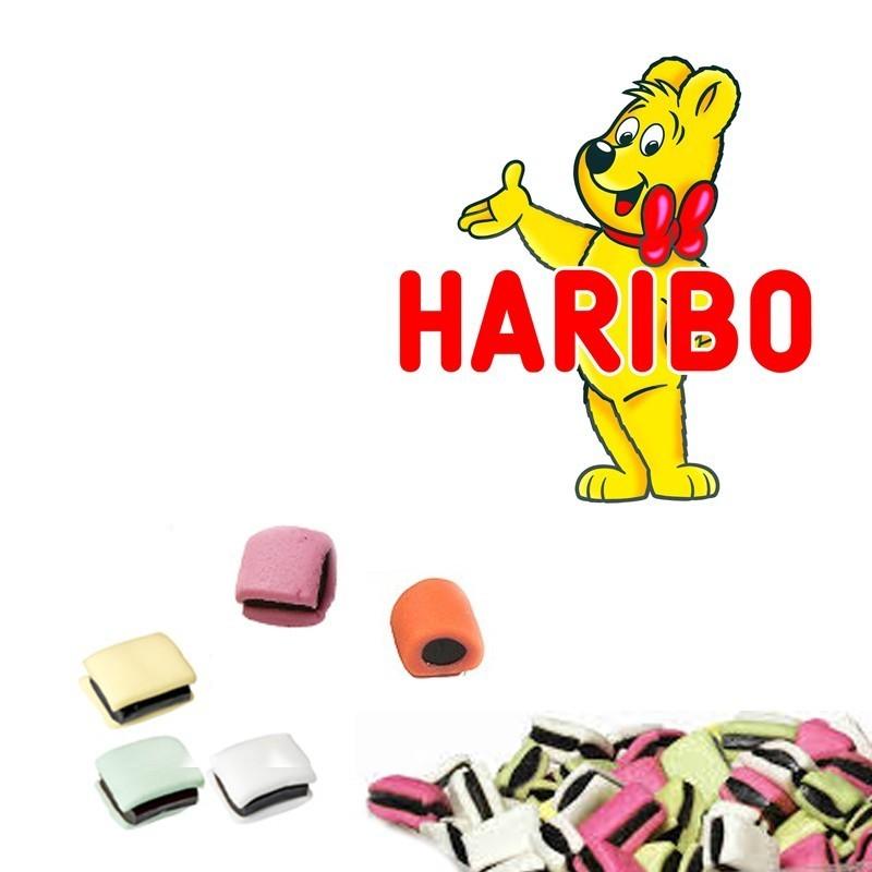 Roll'Up Tutti Fruit, chewing gum tutti fruiti