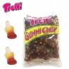 Roll'Up Tutti Fruit, bonbon roll up, chewing gum ancien